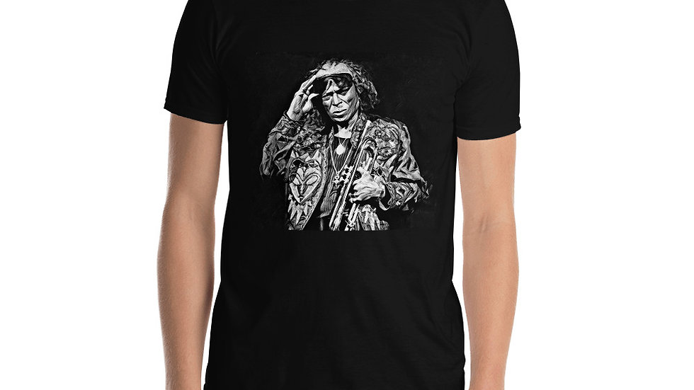 Miles Art Shirt