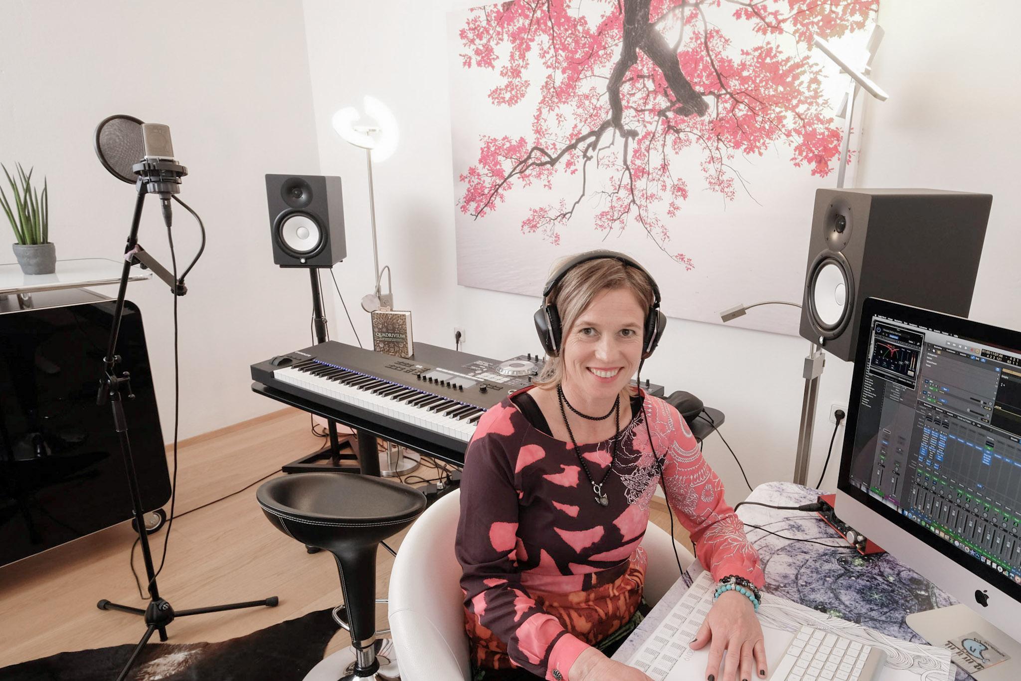 Sound2SignStudiowork