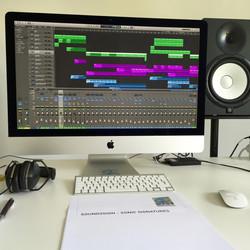 Digitale Audio Workingstation (DAW)