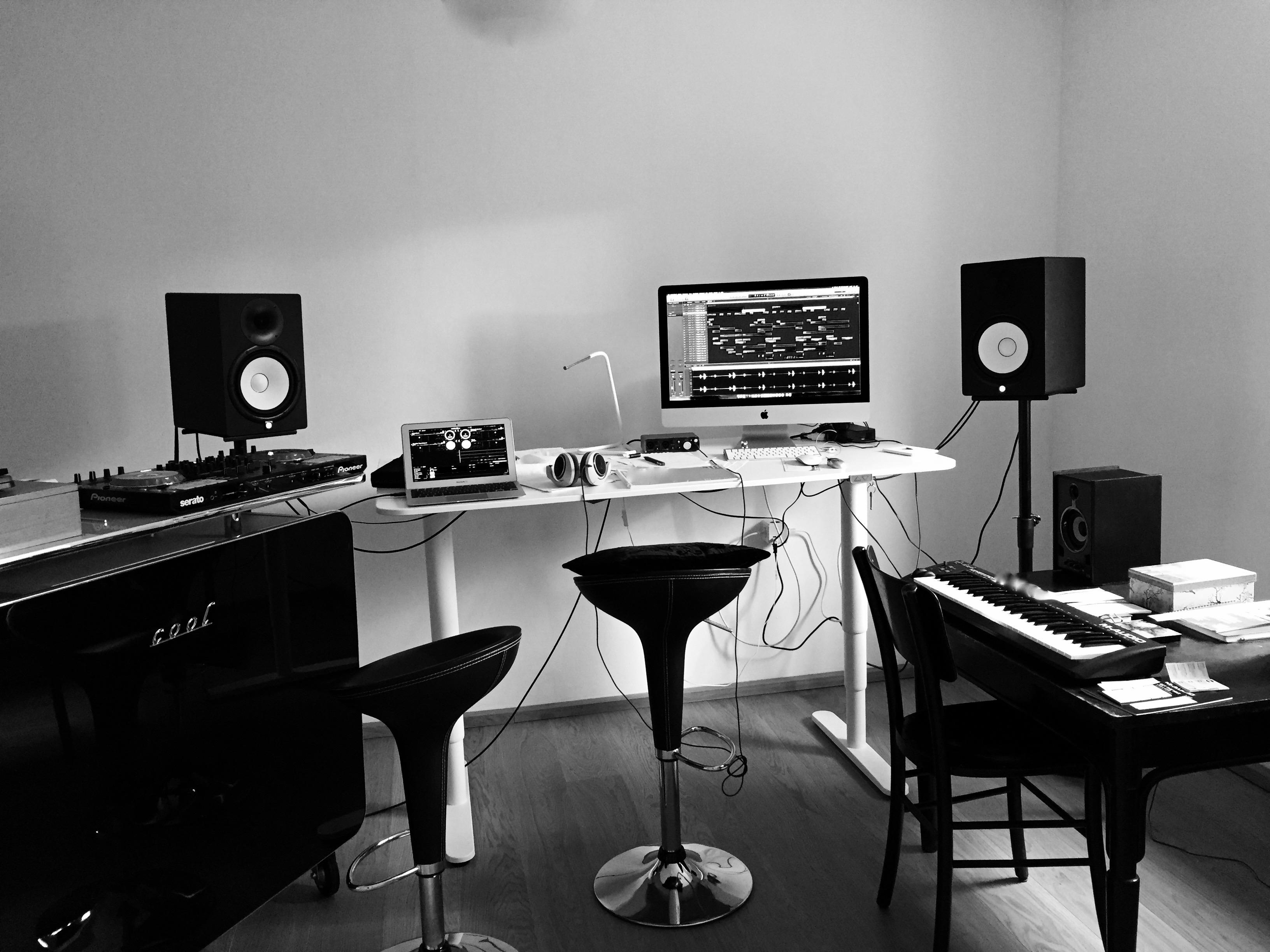lunasound studio