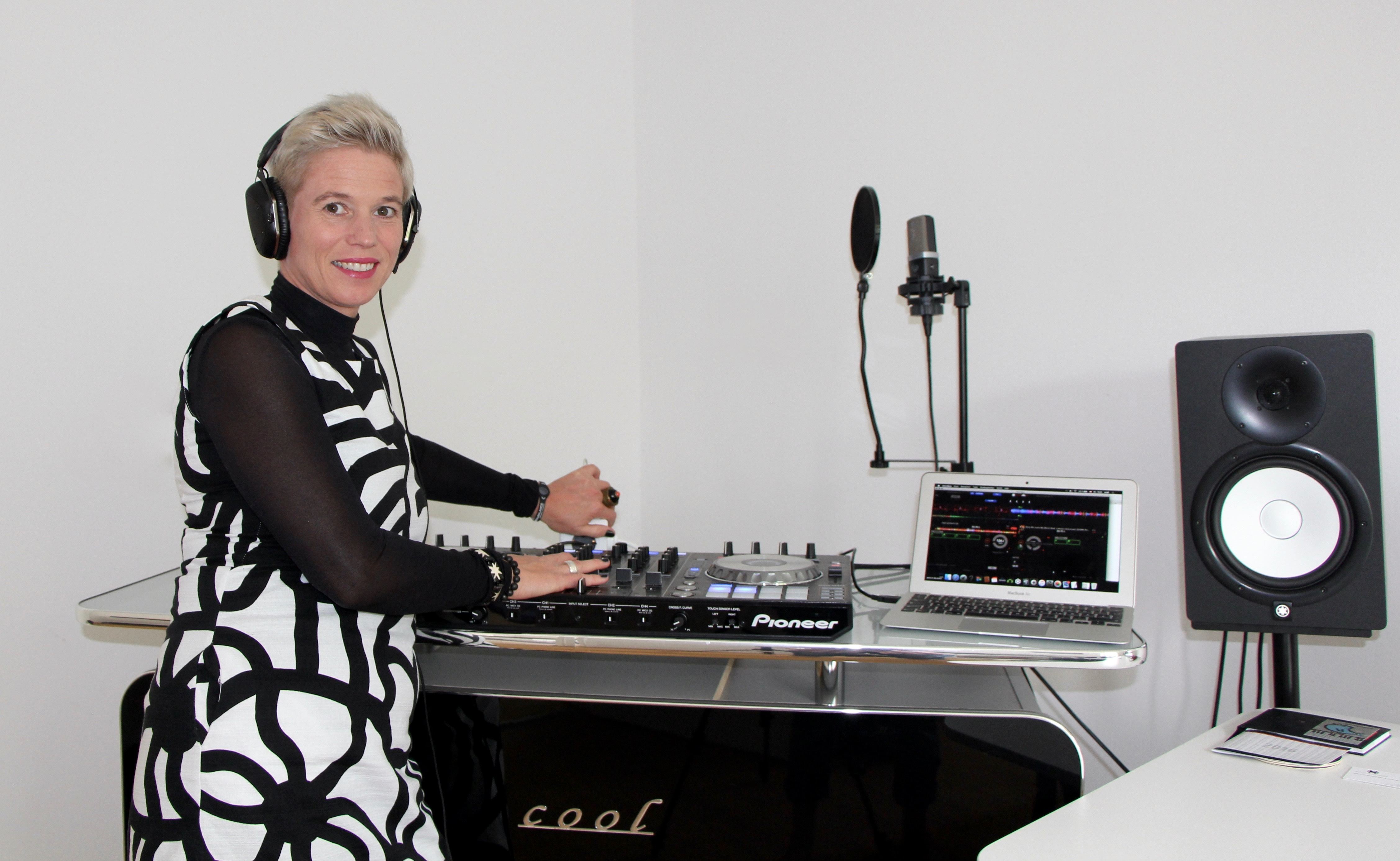 Sound2Sign audio branding - lunasound studio
