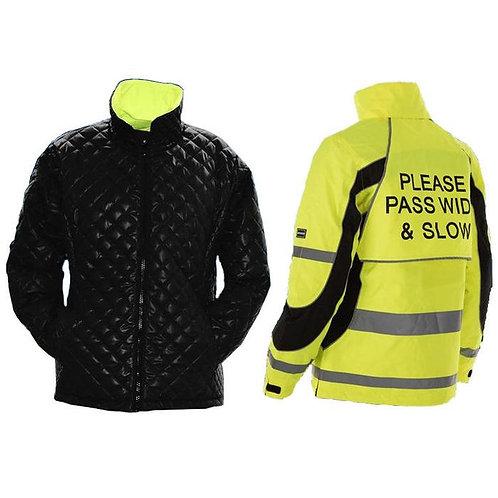 Equisafety Inverno Jacket