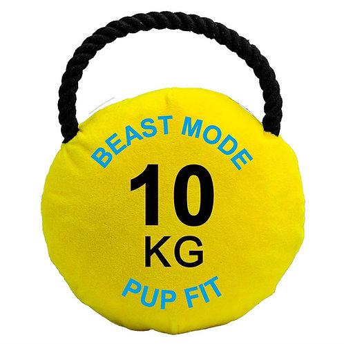 Dog Life Pupfit Weight Kettlebell