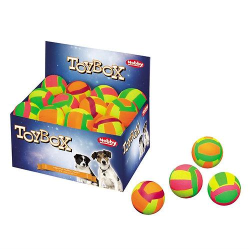 Nobby Foam Rubber Volleyballs