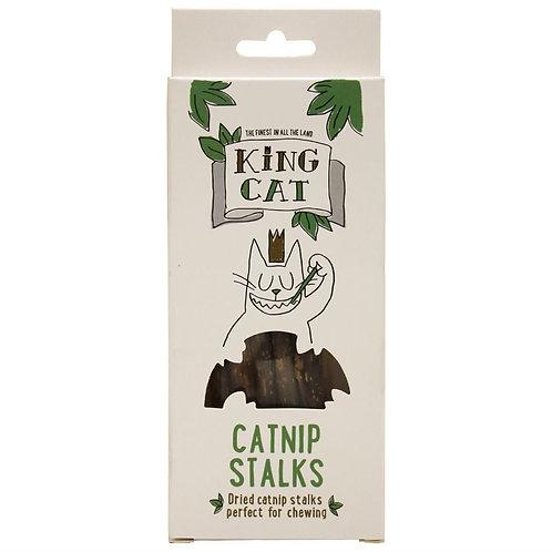 King Catnip Dental Sticks 10g