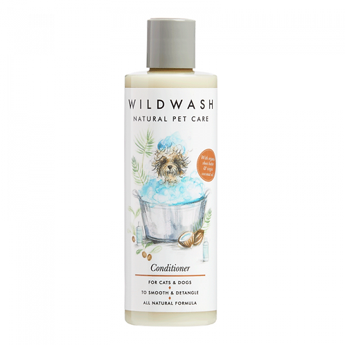 Pet Natural Conditioner for Dogs and Cats