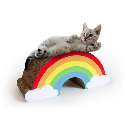 Catch Scratch Rainbow – For Colourful Playtime!