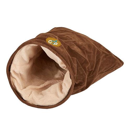 Gor Pets Nordic Crinkle Cat Bag