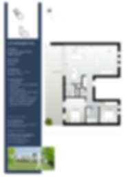 appartement à vendre Oupeye Curtius