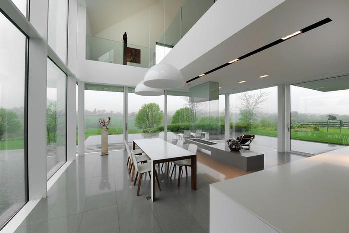 LIVIN - architecture d'intérieur