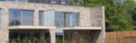 Résidence Curtius Oupeye Appartement neuf à vendre