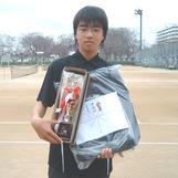 小学男子準優勝
