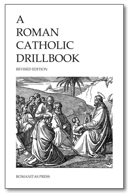 A Roman Catholic Drillbook