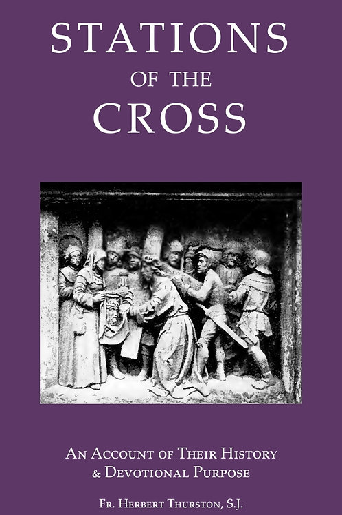 Stations of the Cross DMG-CLEAR