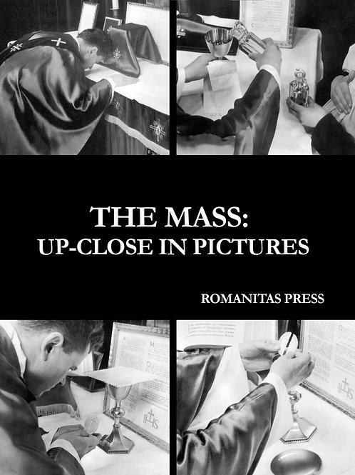 The Mass: Up-Close in Pictures