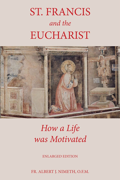 St. Francis and the Eucharist