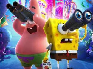 New 'SpongeBob' Movie Coming in March