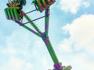 Big Rock Amusements comes to Valdosta