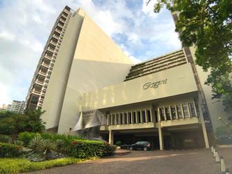 Hotel Review: Regent Singapore (Regent Club Executive Suite)
