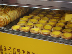 Hong Kong Food Guide - Where and what to eat in Hong Kong
