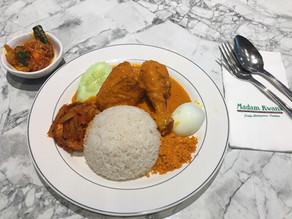 Kuala Lumpur Food Guide - Where and what to eat in Kuala Lumpur