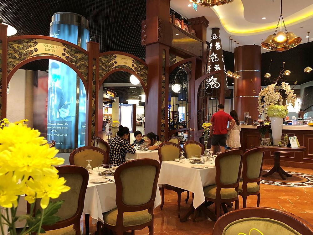 Entrecote Café de Paris