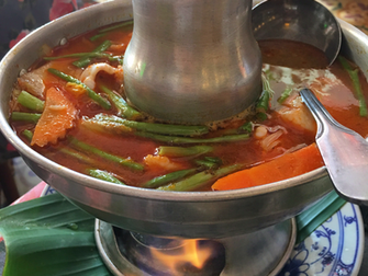 Siem Reap Food Guide - Where and what to eat in Siem Reap