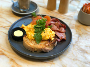 Brisbane Food Guide - Where and what to eat in Brisbane