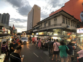 Penang Food Guide - Where and what to eat in Penang