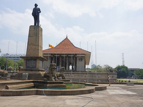 Colombo Attractions - What to see and do in Colombo