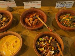 Colombo Food Guide - Where and what to eat in Colombo