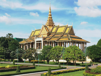 Phnom Penh Attractions - What to see and do in Phnom Penh