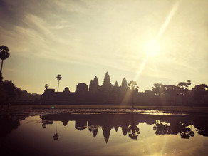 3-day Siem Reap Complete Itinerary - A Guide on what to do in Siem Reap