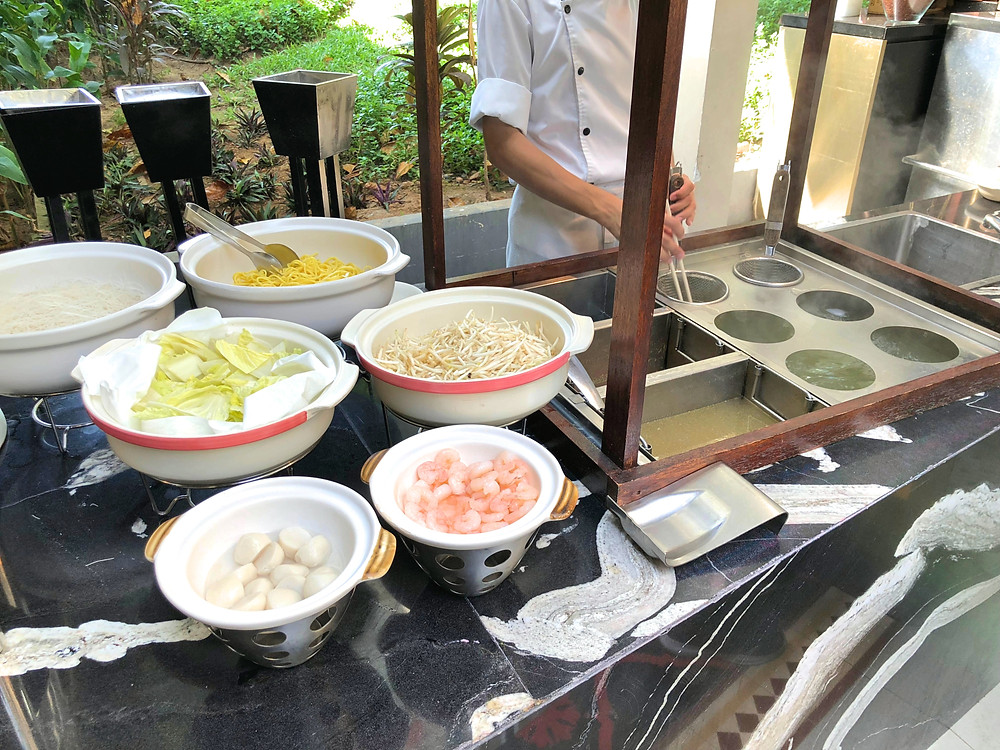 You have got to try some local delicacies while in Singapore.