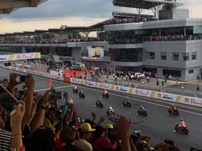 2017 Shell Malaysia Motorcycle Grand Prix