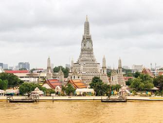 Bangkok Attractions - What to see and do in Bangkok