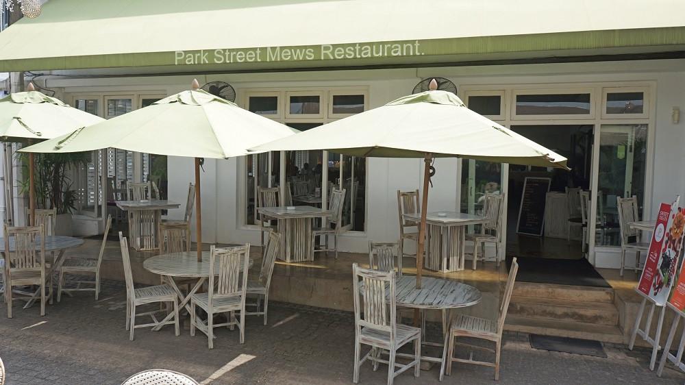 Park Street Mews Restaurant