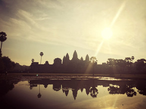 Siem Reap Attractions - What to see and do in Siem Reap