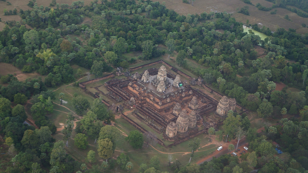 Taking a closer look at other temples near Angkor Wat
