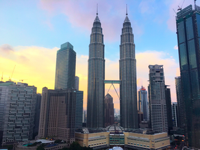 Kuala Lumpur Attractions - What to see and do in Kuala Lumpur
