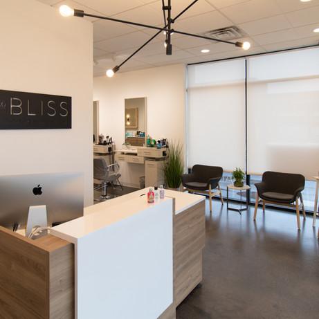 Company Bliss