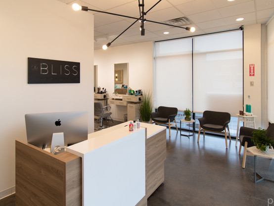 Company Bliss Hair Salon