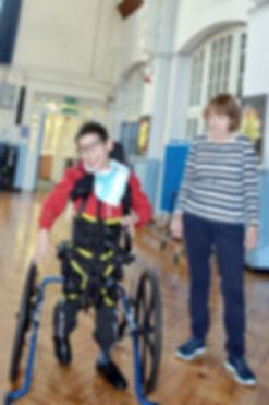 Special Needs, Ealing, ASD, SLD, PMLD