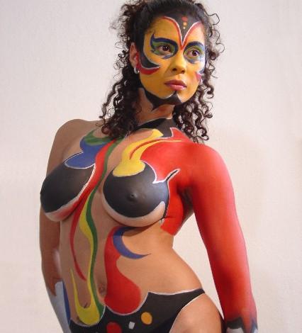 Natuguerrera, 2009