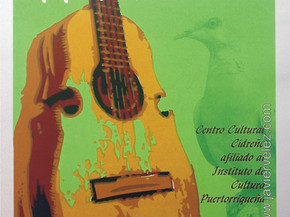 XXIV Festival de la Paloma Sabanera