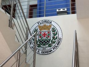 Escudo en Mosaico 4' x 4'