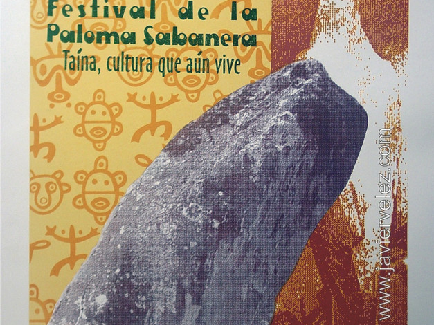 XXIII Festival de la Paloma Sabanera