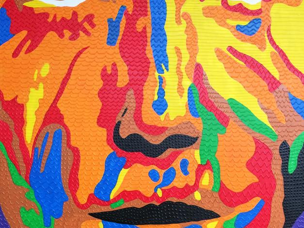 Los colores de tu mirada, 2013