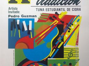 Concierto Tuna Estudiantil de Cidra, 1992