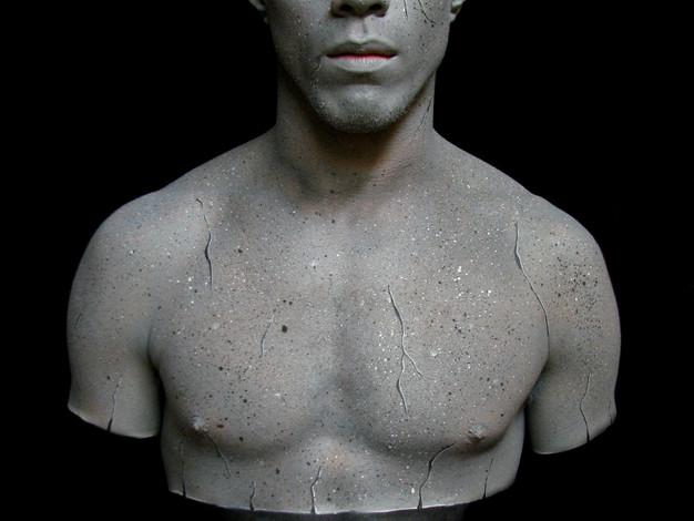 Escultura, 2014